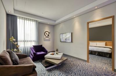 行政套房_Premier Suite