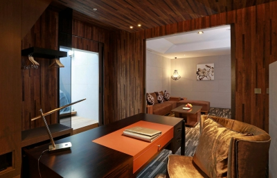 景觀套房_Scenery Suite