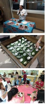 菜包DIY
